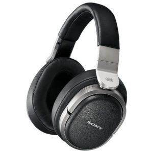 ソニー SONY 9.1ch デジタルサラウンドヘッドホン(増設用) 密閉型 MDR-HW700